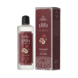 1881 Oriental & Misk-i Amber Kolonya 250ml