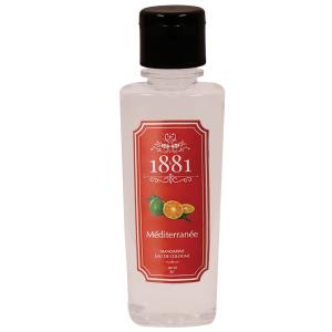 1881 Mediterranee & Mandarine Kolonya 50ml